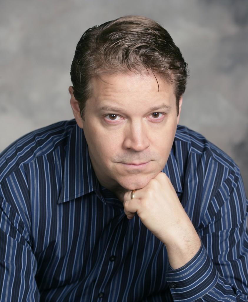 Mark Edward Lang